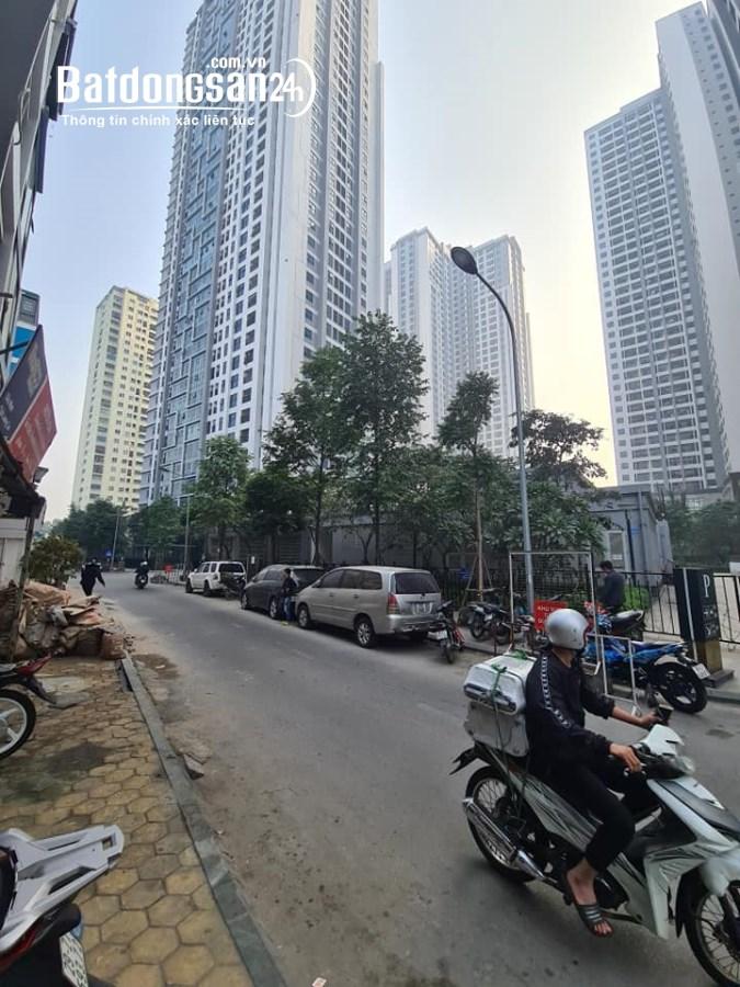 Bán đất đẹp Hồ Tùng Mậu, ngõ nông, 30m Ôtô tránh, 78m2, giá 3.2tỷ