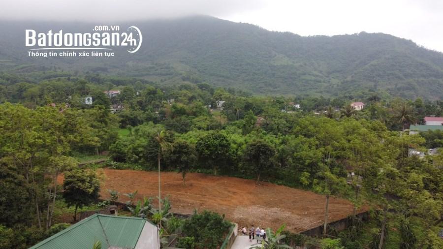 Bán đất Xã Yên Bình, Huyện Thạch Thất