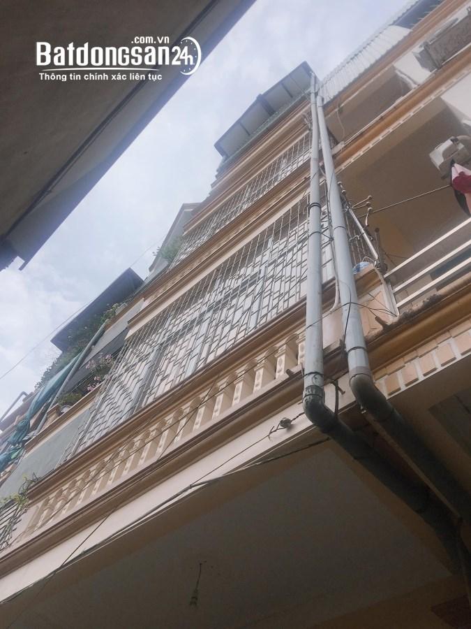 Bán nhà Đường Định Công Hạ, Phường Định Công, Quận Hoàng Mai