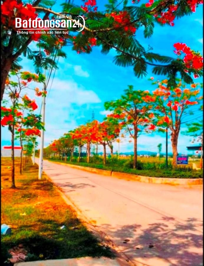2 suất ngoại giao cổng chính bệnh viện quốc tế Sao Mai KĐT Sao Mai Triệu Sơn