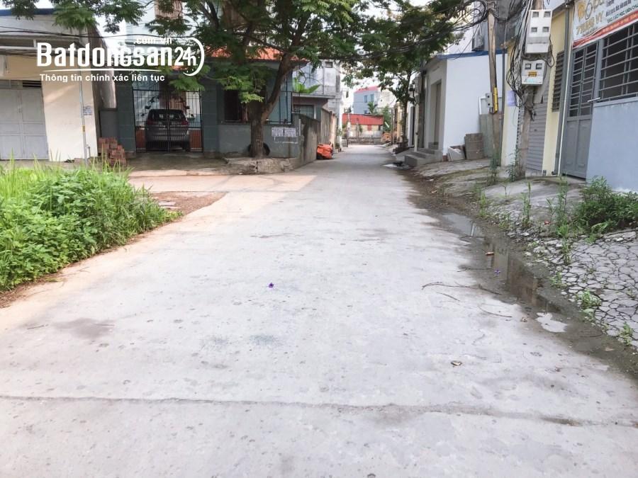 Bán đất Đường Đồng Dọc, Xã Thủy Đường, Huyện Thuỷ Nguyên