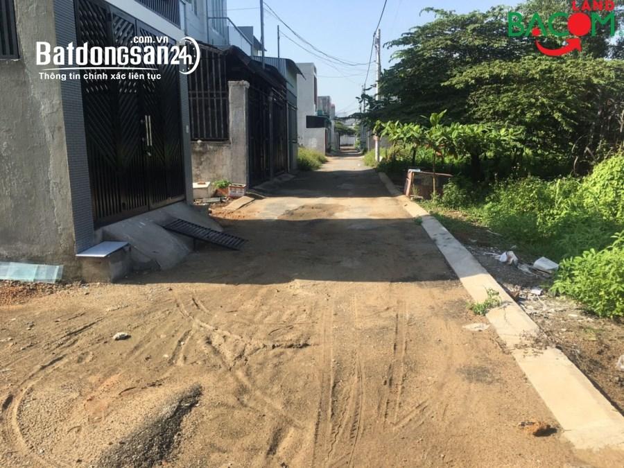 Bán đất Đường Bùi Hữu Nghĩa, Phường Tân Vạn, TP Biên Hòa