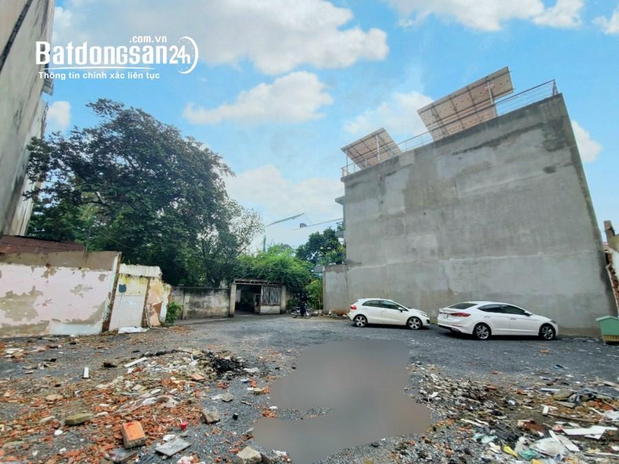Bán lô đất Biệt Thự Phường Tân Mai, 176m2 giá chỉ 5 tỷ 200.