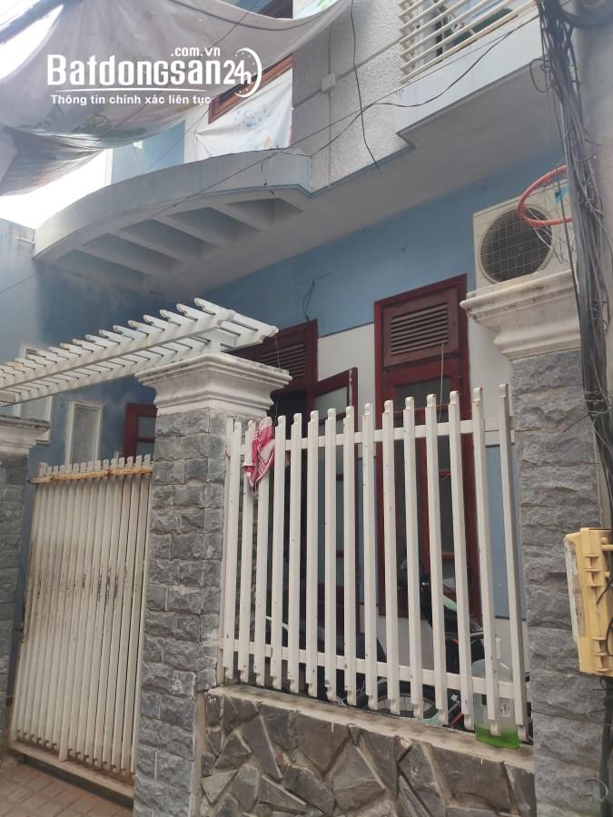 Bán nhà Đường Trưng Nữ Vương , Phường Hòa Thuận Đông, Quận Hải Châu