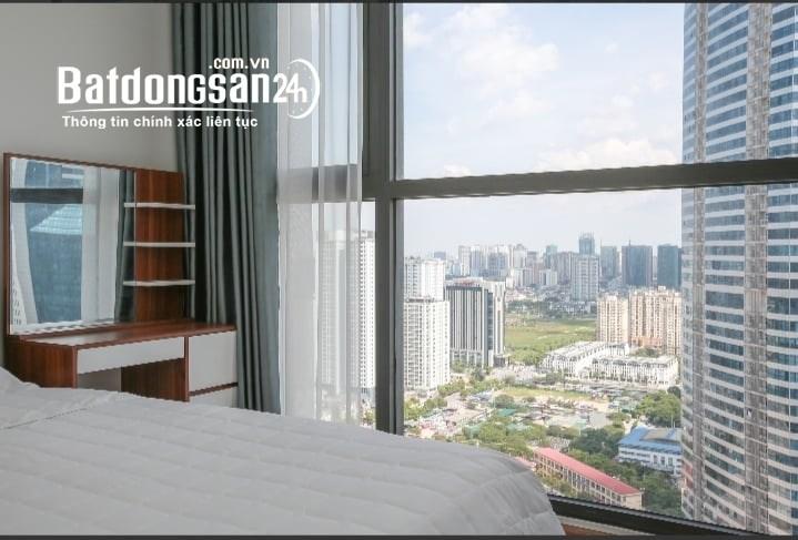 Bán căn hộ chung cư Vinhomes Sky Lake, Đường Phạm Hùng, Quận Nam Từ Liêm
