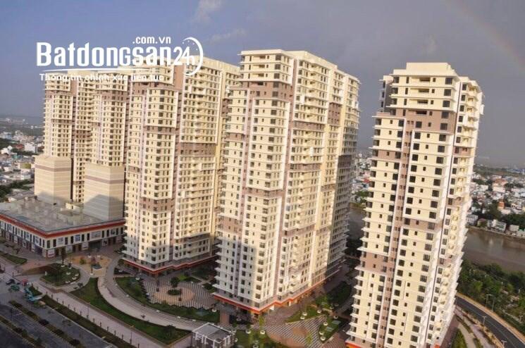 Bán rẻ căn 3 phòng ngủ chung cư Era Town Q7, full nội thất, 1.89 tỷ bao thuế phí