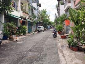 Bán nhà Đường Thoại Ngọc Hầu, Phường Phú Thạnh, Quận Tân Phú