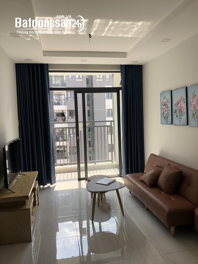 Cho Thuê căn hộ Him Lam Phú An Giá 7 Triệu/Tháng View Landmark 81.