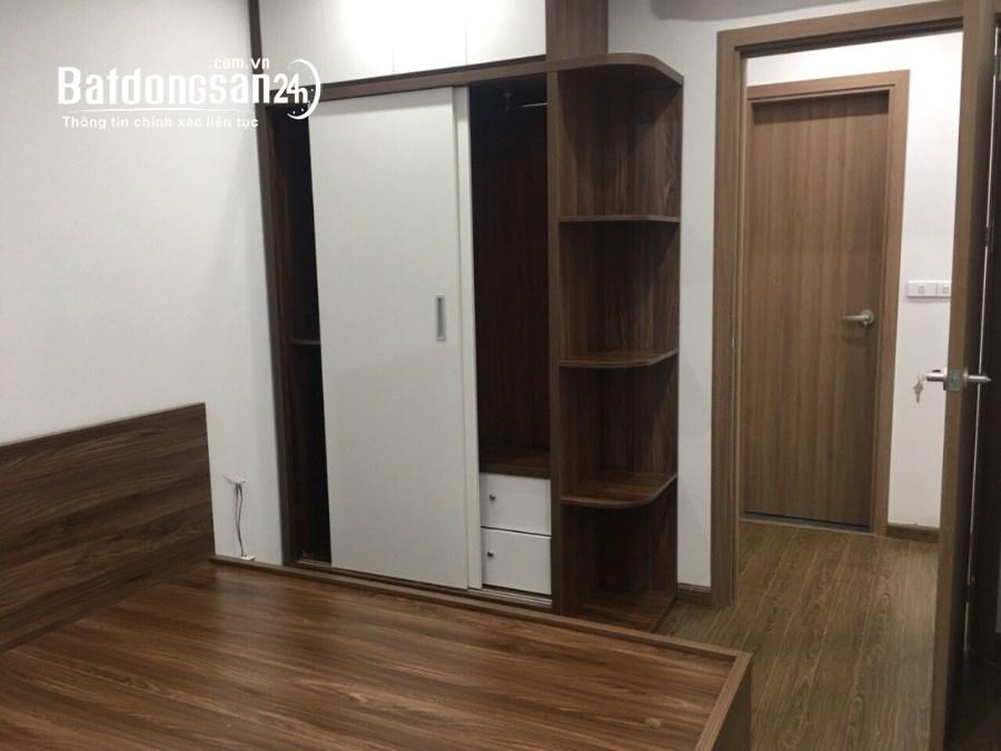 Cho thuê căn hộ chung cư Vinhomes Green Bay Mễ Trì Hà Nội
