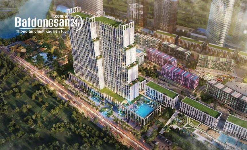 Bán căn hộ chung cư Đường Hoàng Sa, Quận Ngũ Hành Sơn