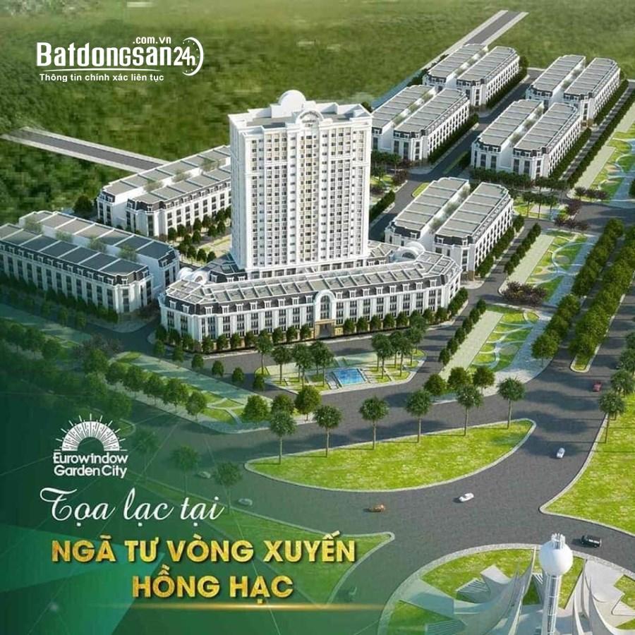 Bán căn hộ chung cư Đường Nguyễn Hoàng, Xã Đông Hải, TP Thanh Hoá