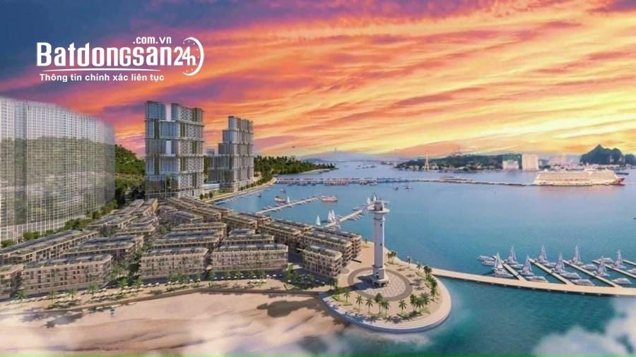 Bán căn hộ chung cư Sun Plaza Grand World, Đường Hạ Long, TP - Hạ Long