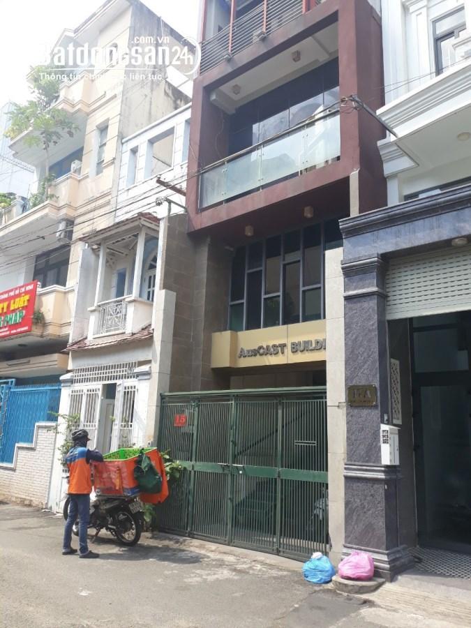 Bán nhà mặt phố Đường Trần Quốc Thảo, Phường 4, Quận 3