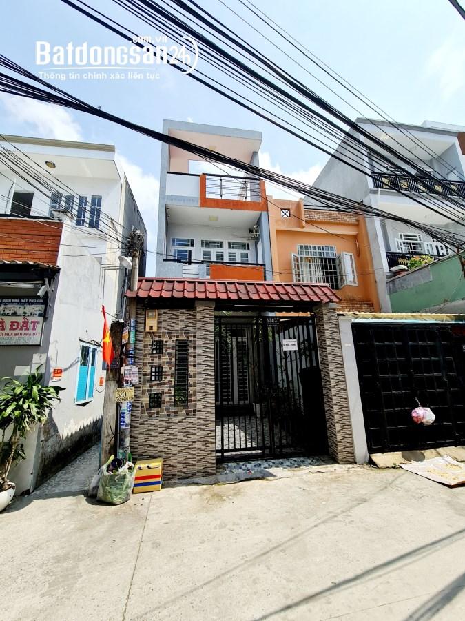 Mua nhà riêng Đường Nguyễn Thị Thập, Phường Bình Thuận, Quận 7