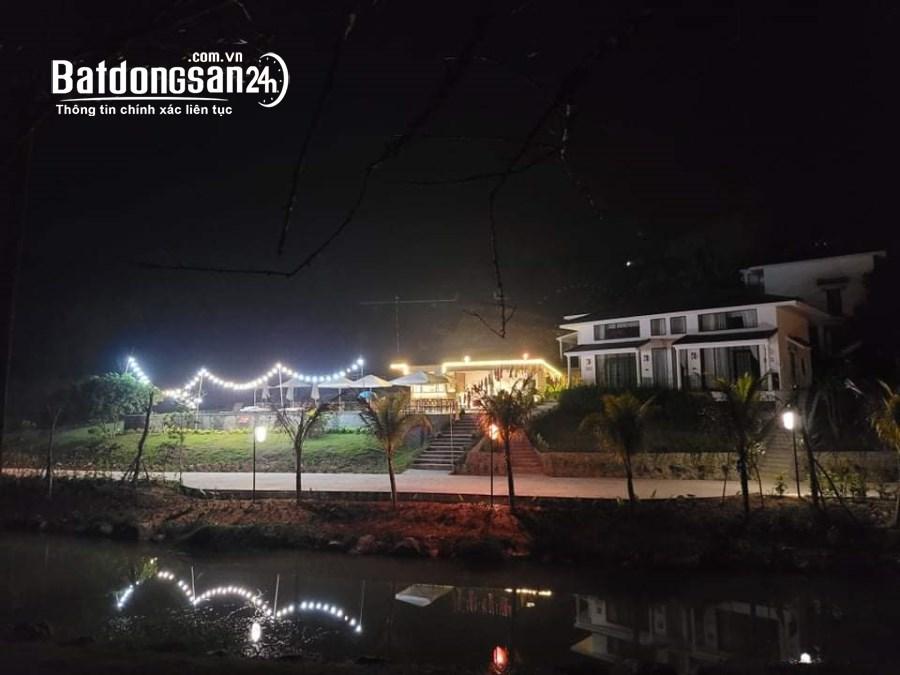 Bán biệt thự, villas Đường 6, Thị trấn Kỳ Sơn, Huyện Kỳ Sơn