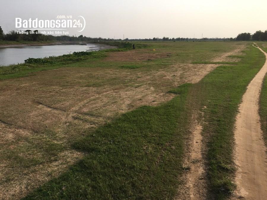 30  hecta đất nông nghiệp Hòa Bình