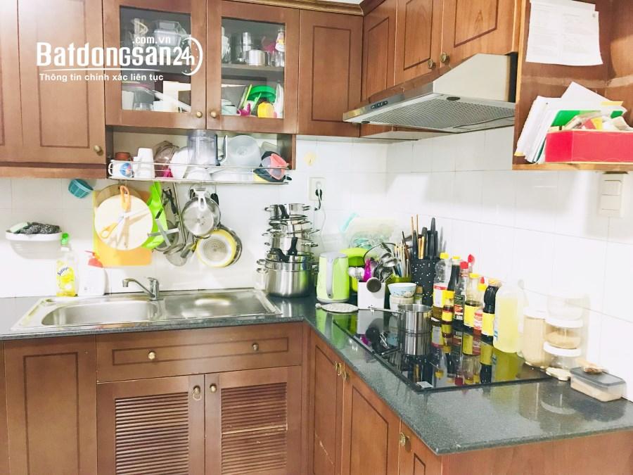 Cho thuê căn hộ chung cư Phúc Thịnh - Cao Đạt, Đường Cao Đạt, Quận 5