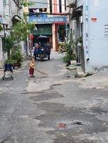 Bán nhà hẻm xe tải Nguyễn Quý Anh Tân Sơn Nhì Tân Phú 36m2 chỉ 3.35 tỷ.