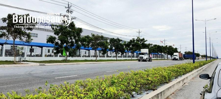 Bán đất Khu công nghiệp Becamex, Đường 14, Huyện Chơn Thành