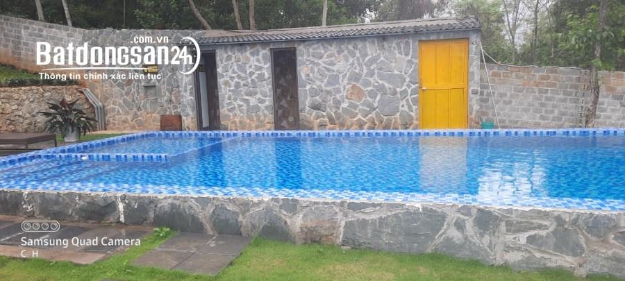 Bán biệt thự, villas Đường Quốc lộ 6, Xã Hòa Sơn, Huyện Lương Sơn