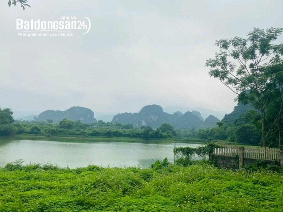 Bán đất Đường 21, Xã Trung Sơn, Huyện Lương Sơn