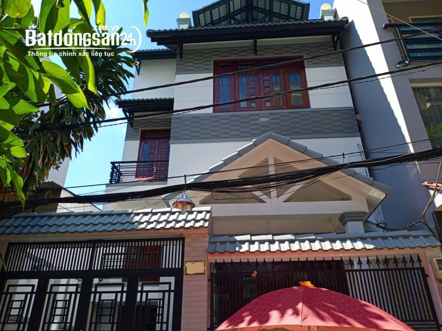 Bán biệt thự, villas Đường Thái Thị Nhạn, Phường 10, Quận Tân Bình, 13 tỷ