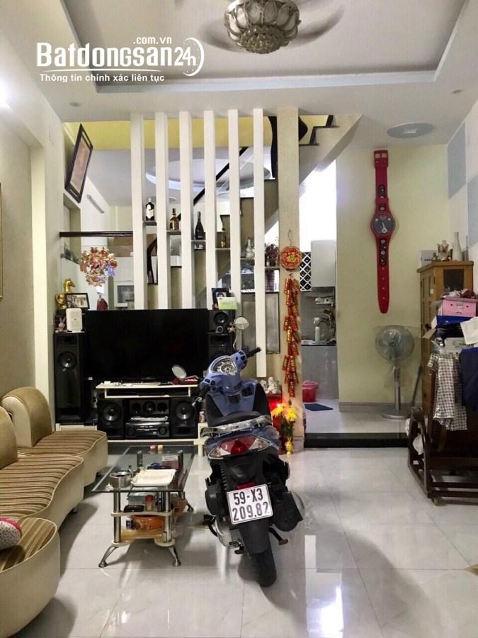 Nhà 1 Lầu 1 Trệt hẻm xe hơi thông đường 8 ,trung tâm P. Linh Xuân