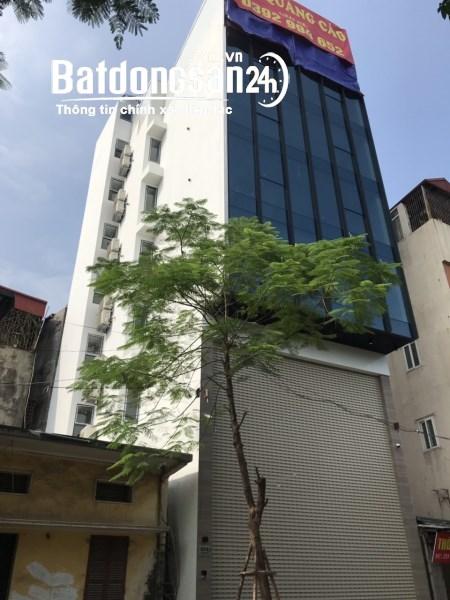Bán nhà mặt phố Đường Nguyễn Khang, Phường Yên Hòa, Quận Cầu Giấy