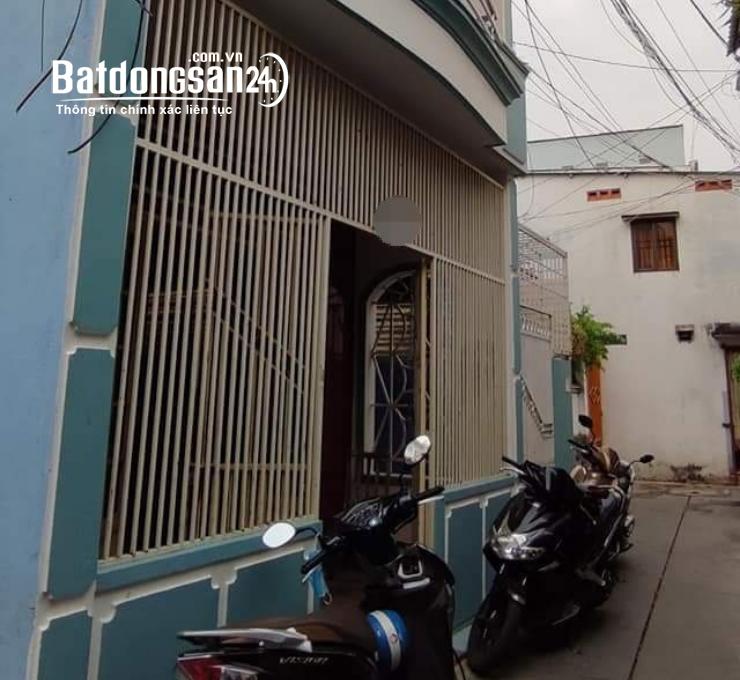 Bán nhà Đường Phạm Ngũ Lão, Phường 7, Quận Gò Vấp