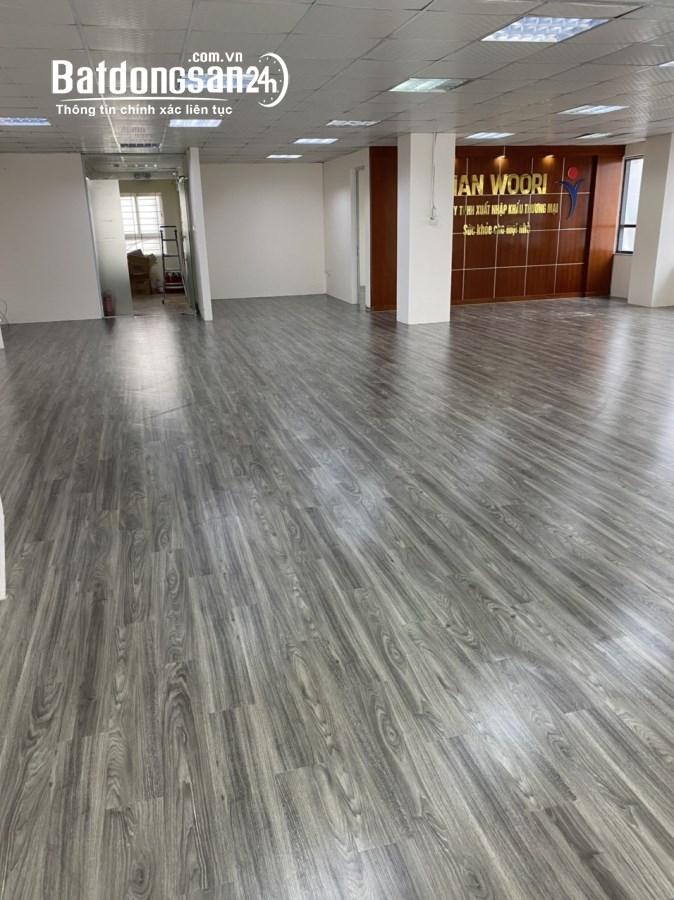 Văn phòng ngã tư Hàm Nghi - Nguyễn Hoàng cho thuê 210m giá chỉ 32 triệu