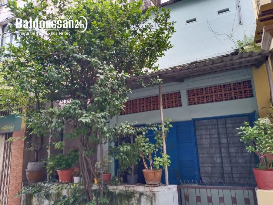 Bán nhà Đường Thạch Thị Thanh, Phường Tân Định, Quận 1