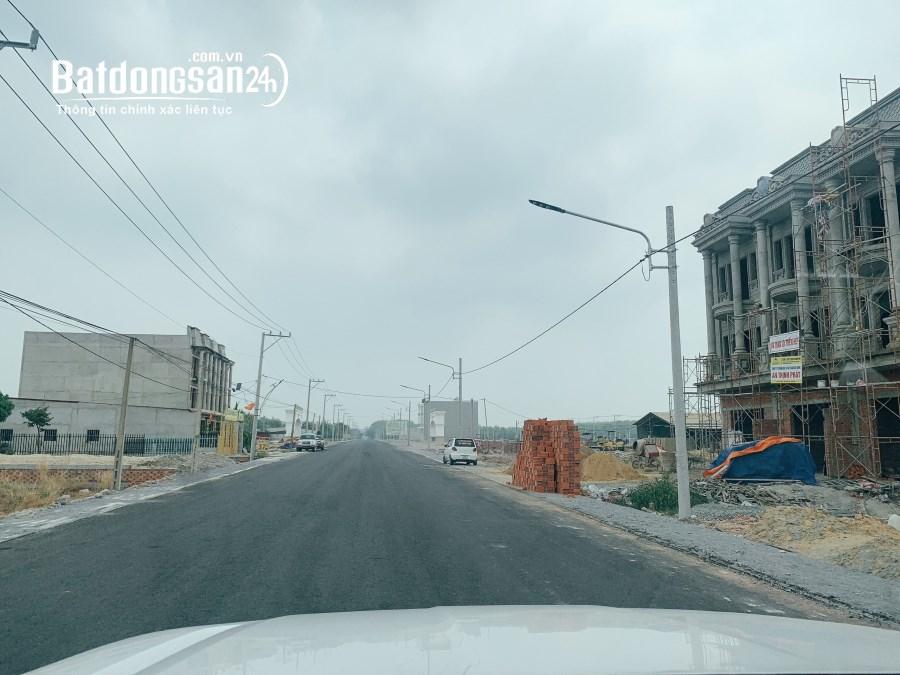 Bán đất Chơn Thành Golden Land, Đường 14, Huyện Chơn Thành