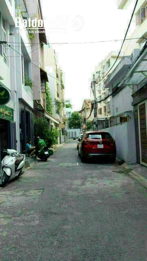Cần bán nhà 1 Lầu 1 Trệt hẻm xe hơi thông ,trung tâm P. Linh Xuân