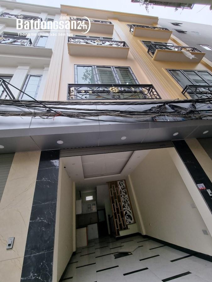 Bán nhà ở Dương Nội  .... Không phải Hoài Đức giá chỉ 2,1 tỷ xây mới 5 tầng