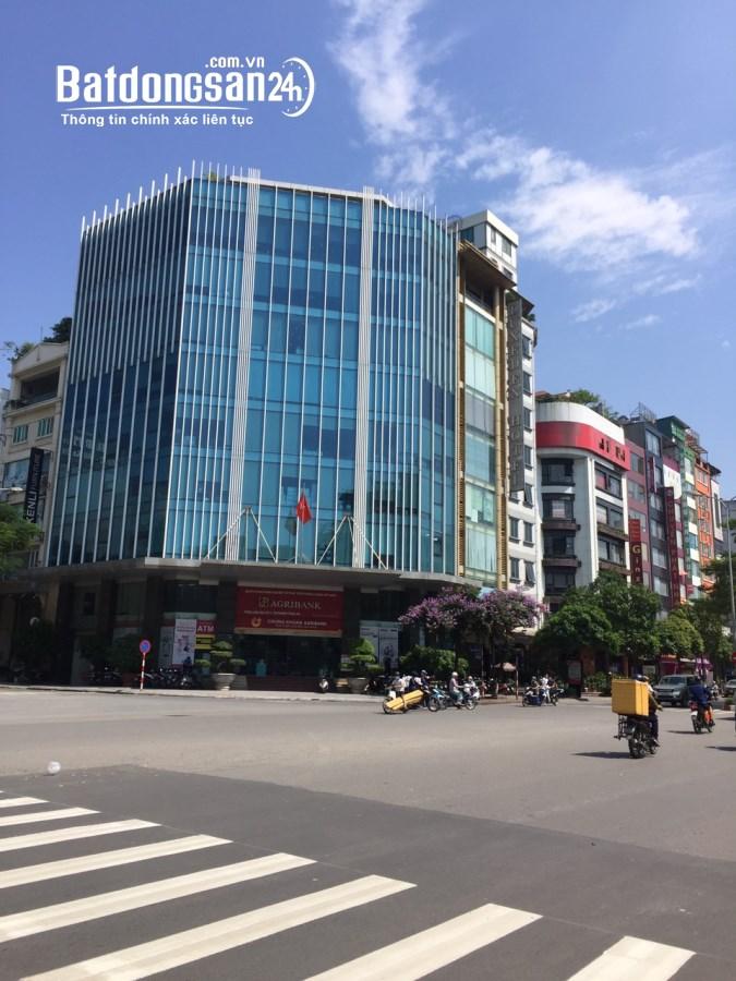 Bán nhà Đường Trần Thái Tông, Phường Dịch Vọng, Quận Cầu Giấy