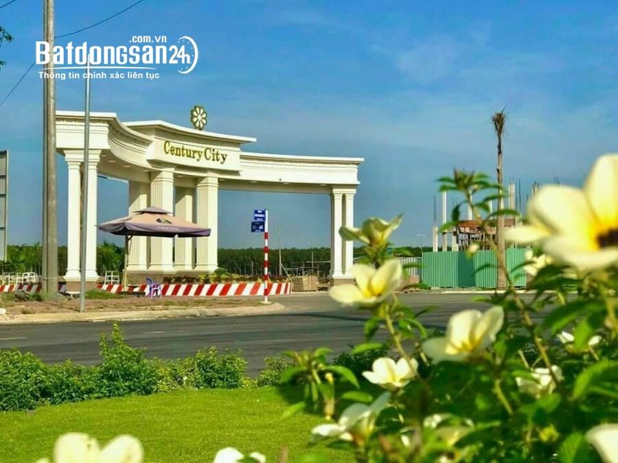 Bán đất nền phân lô Century City, Đường 769, Huyện Long Thành, Đồng Nai