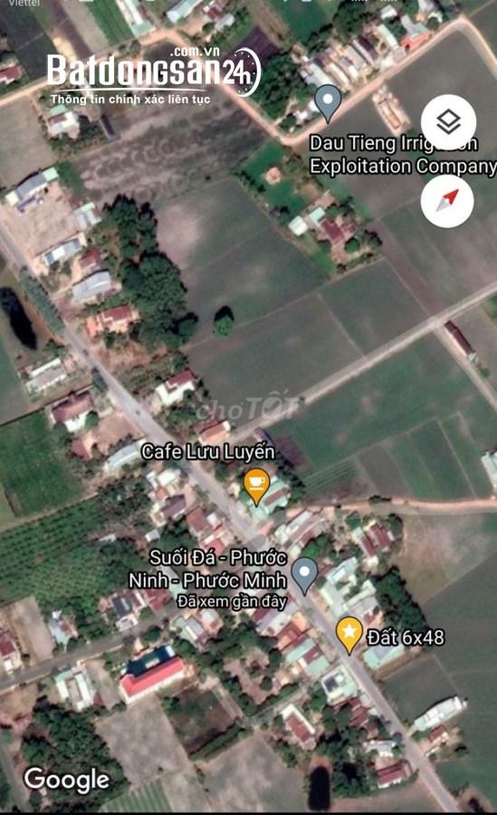 Bán đất Xã Phước Minh, Huyện Dương Minh Châu