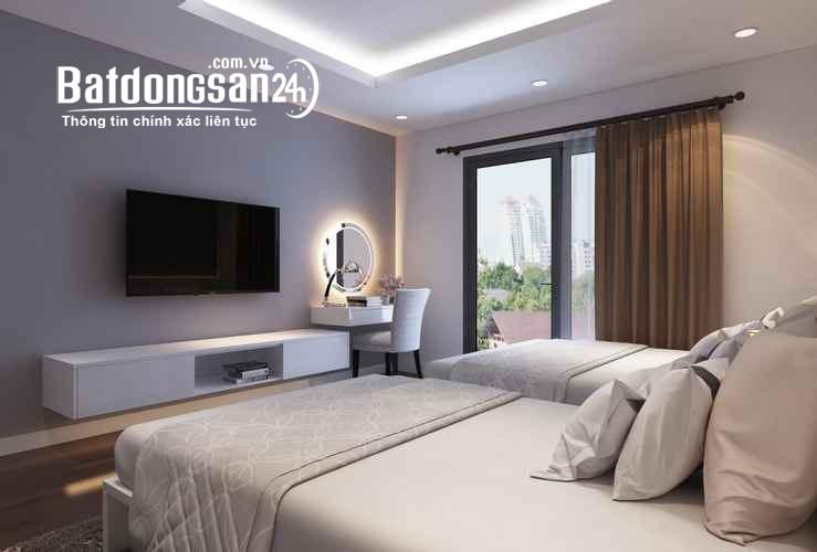 Cần cho thuê khách sạn 24 phòng mặt tiền đường Phan Chu Trinh .