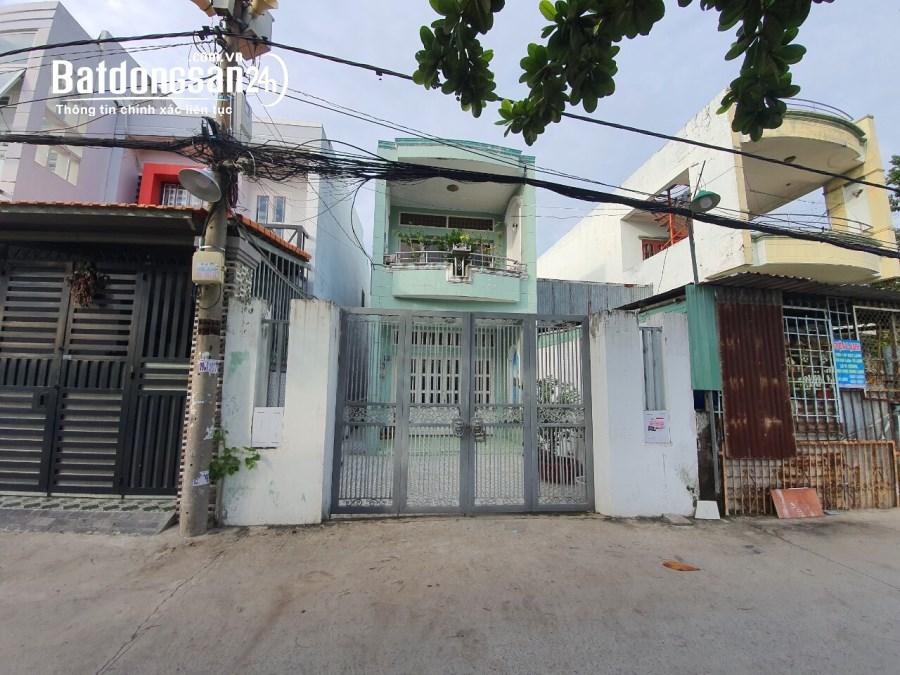 Bán nhà Đường Huỳnh Tấn Phát, Phường Phú Mỹ, Quận 7 LH;0911779116