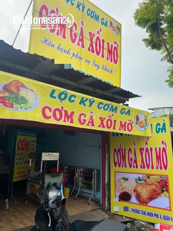 Mặt hàng khác Đường Lê Văn Việt, Quận 9