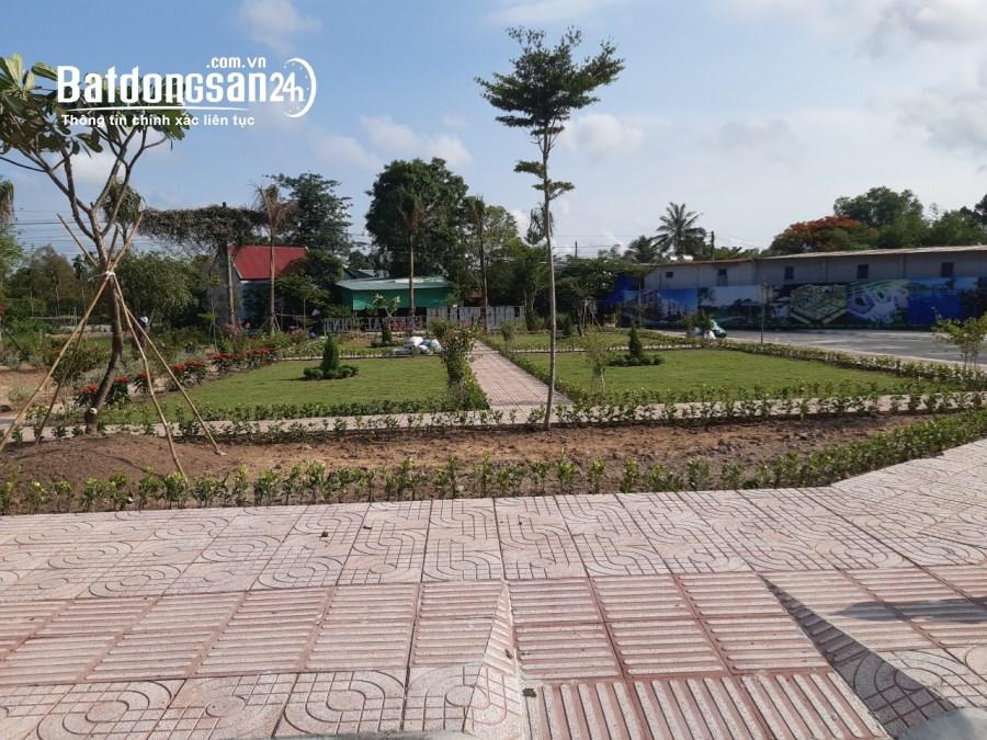 Bán đất nền phân lô Đường 769, Xã Lộc An, Huyện Long Thành