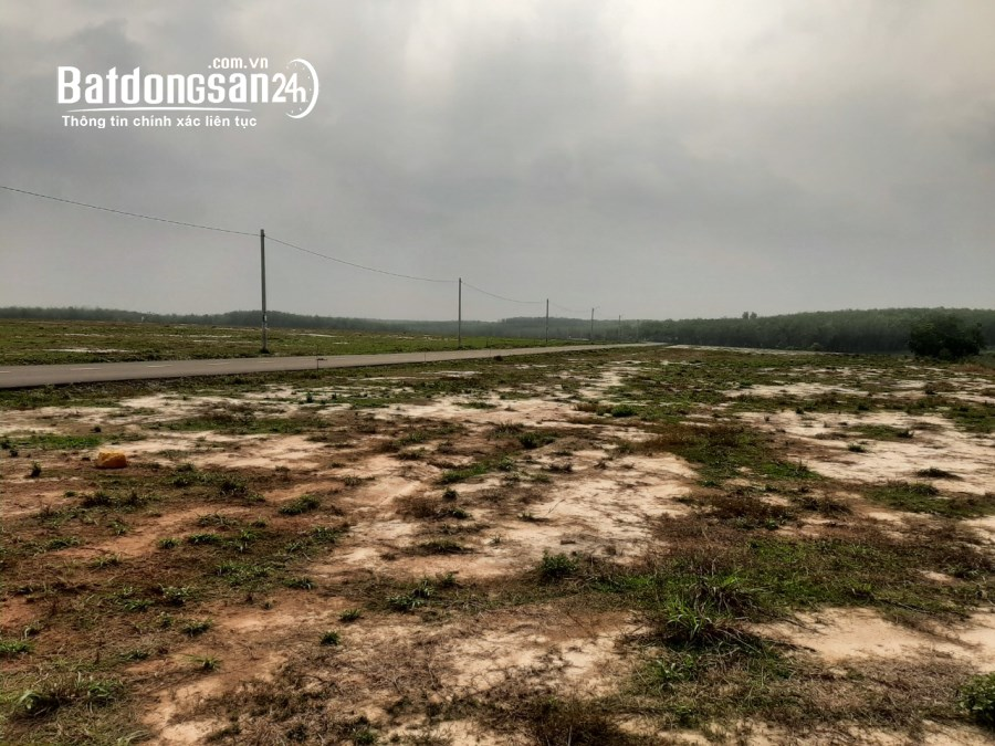 Bán đất Thị trấn Chơn Thành, Huyện Chơn Thành