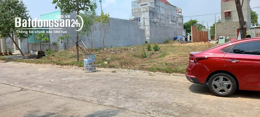 Đất mặt tiền Khu CN Bắc Đồng Phú. Thị trấn Tân phú, Huyện Đồng Phú