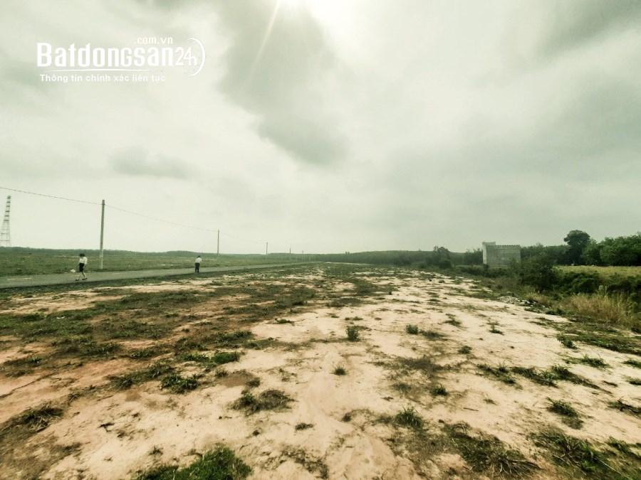 Bán đất Xã Minh Thành, Huyện Chơn Thành giá chỉ từ 4,3tr/1m2