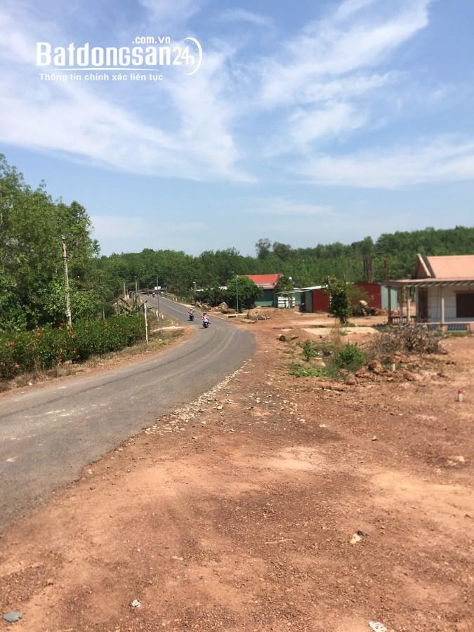 Cần bán vài sào đất Đồng Tiến, Đồng Phú 1000m2/475tr gần ngay kcn