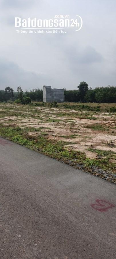 Bán đất thổ cư tại Minh Thành