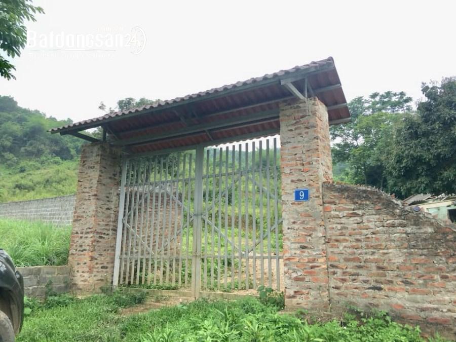 Bán đất Đường Quốc lộ 6, Thị trấn Lương Sơn, Huyện Lương Sơn