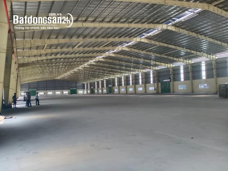 7000M2 Khu Công Nghiệp Hòa Xá Nam Định cần bán gấp