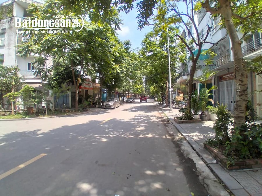 Bán nhà Phố Lê Trọng Tấn, Phường Phúc La, Quận Hà Đông