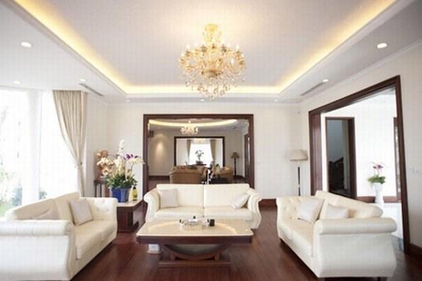 Cho thuê biệt thự, Villas Đường Lê Hồng Phong, Phường 7, Tp Vũng Tầu